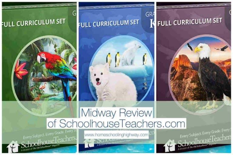 Schoolhouse Teachers Midway Review