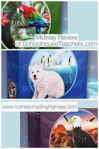 Midway review of schoolhouse teachers.com website