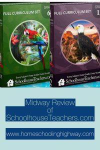 Midway review for membership site schoolhouseteachers.com