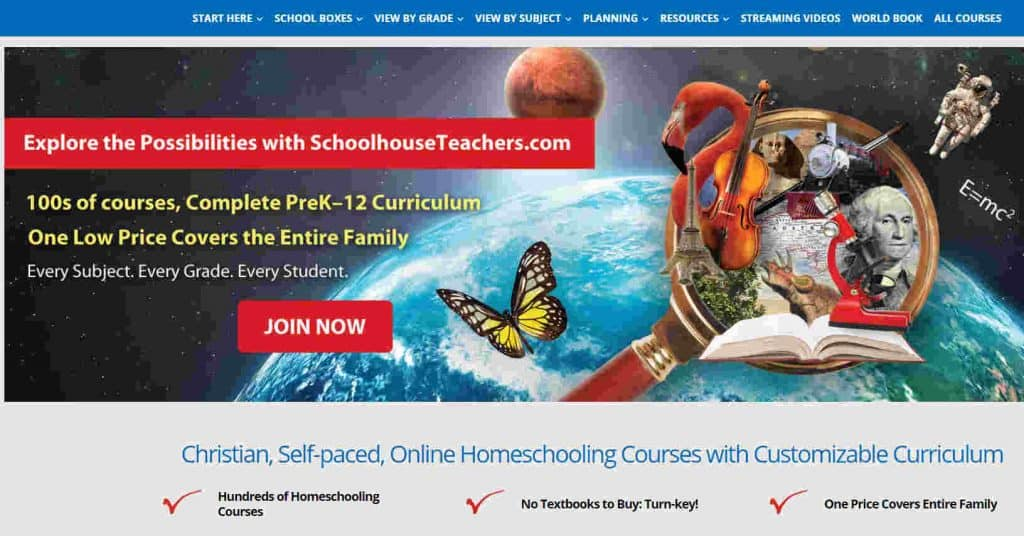 homepage pictures for schoolhouseteachers.com