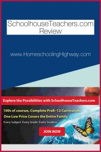 Review of SchoolhouseTeachers.com