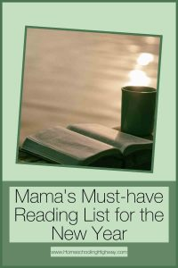The most important books to read for moms