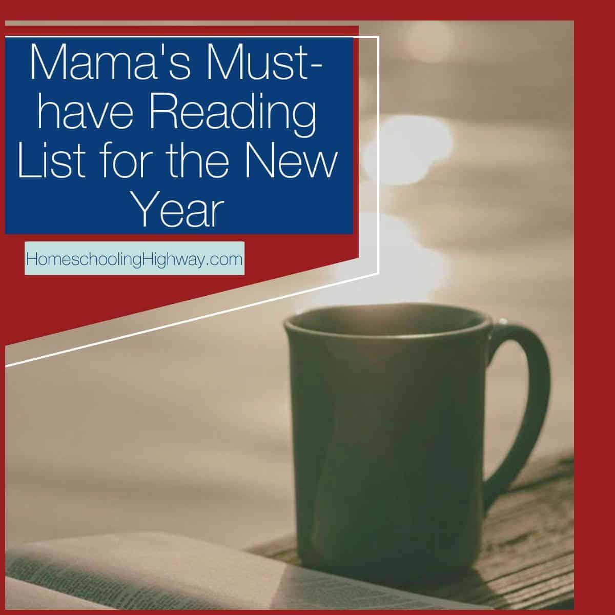 Moms best homeschooling resource
