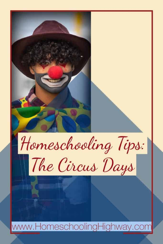 Homeschool Tips from A to Z. The Letter C