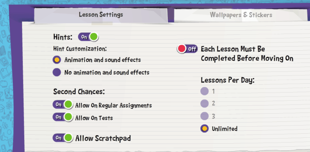 Curriculum Review: Teaching Textbooks' Math 4.0