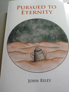 Pursued to Eternity