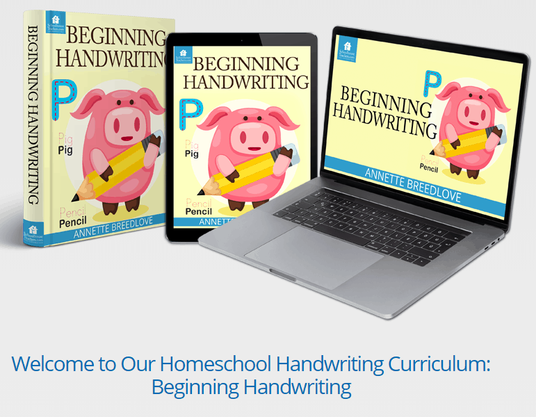 Book cover image for Beginning Handwriting Course