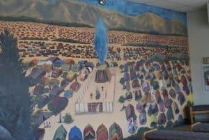 Tabernacle Reproduction Lancaster, PA