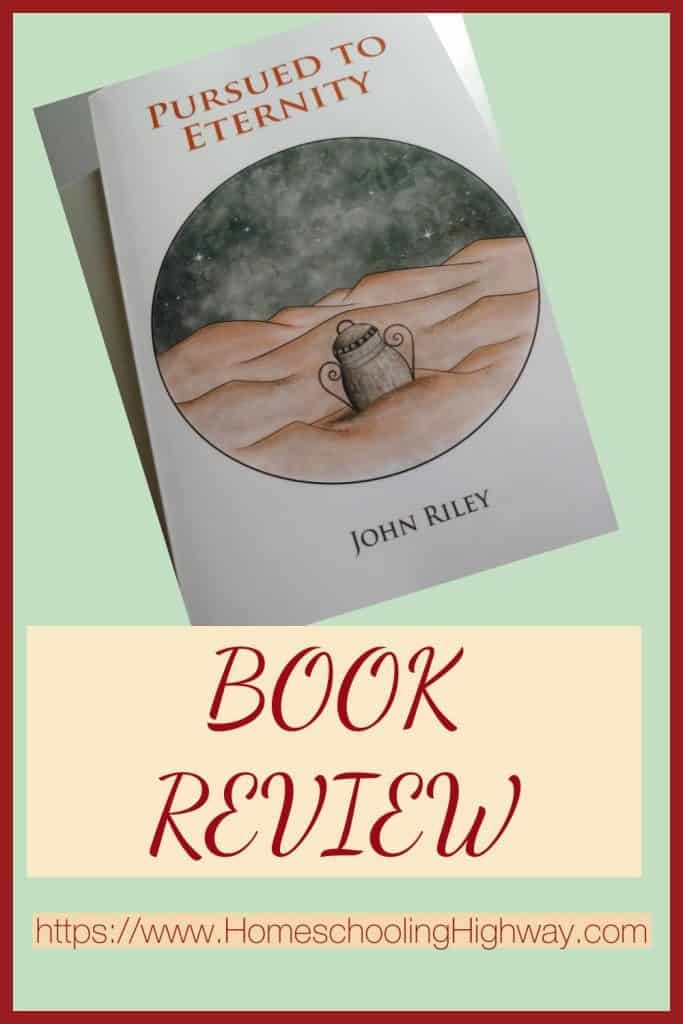 Pursued to Eternity book review