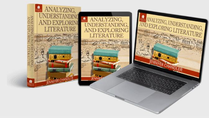 Analyzing literature class from schoolhouseteachers.com