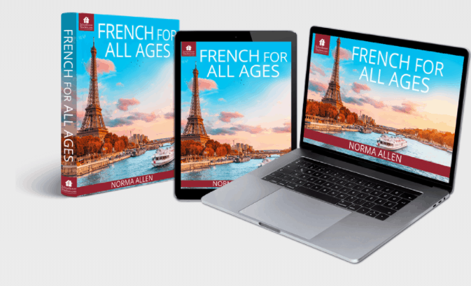 French for all ages from schoolhouseteachers.com