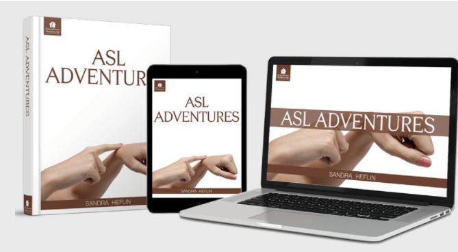 ASL Adventures Class from SchoolhouseTeachers.com
