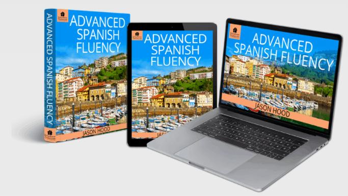 Advanced Spanish Fluency from SchoolhouseTeachers.com