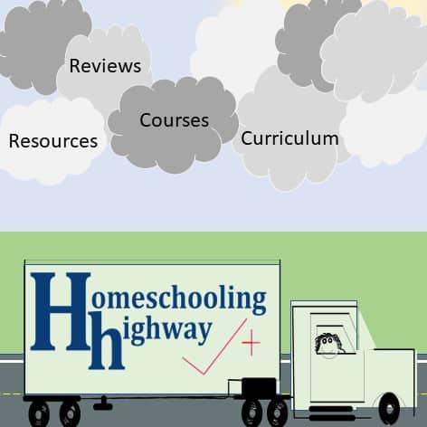 Homeschooling Highway Blog Button jpg