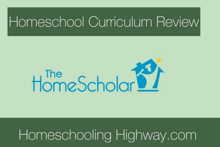 Curriculum Review: HomeScholar's Total Transcript Solution