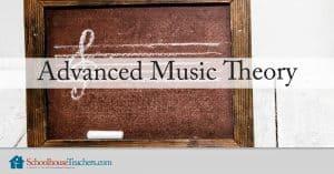 Adanced Music Theory