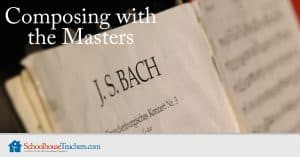 Composing with the Masters