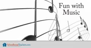 Fun with Music Class