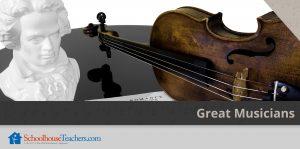 Great Musicians Class