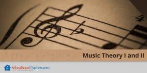 Music Theory 1 & 11