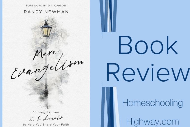 Book Review: Mere Evangelism