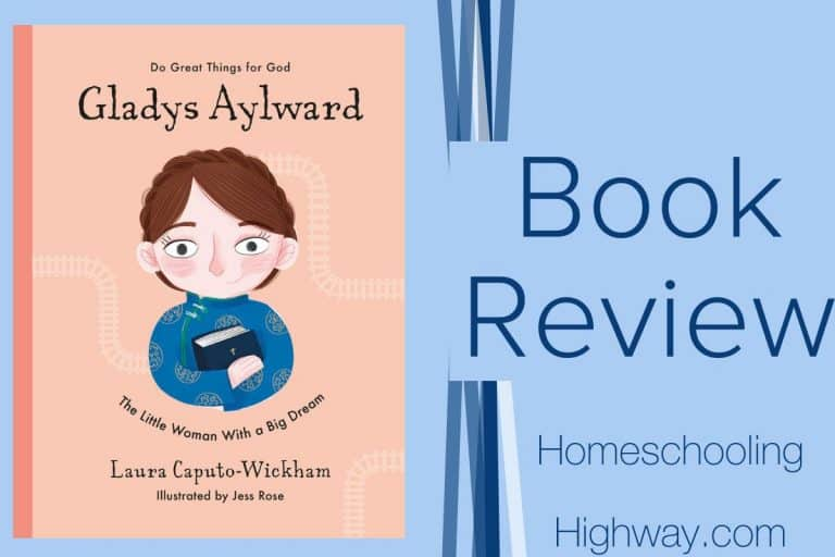 Book Review: Gladys Aylward